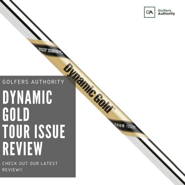 True Temper Dynamic Gold