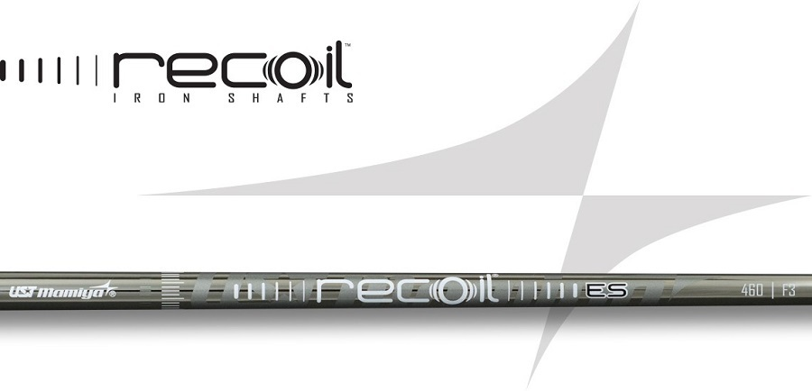 Ust Mamiya Recoil Shaft Image