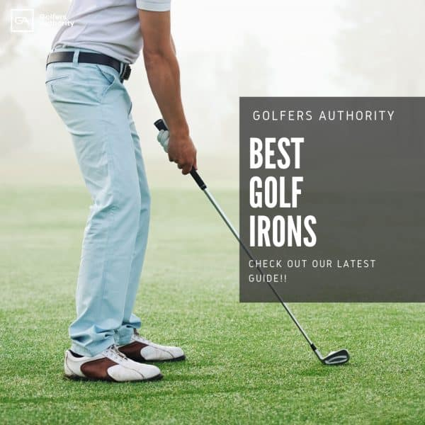 Best Golf Irons12