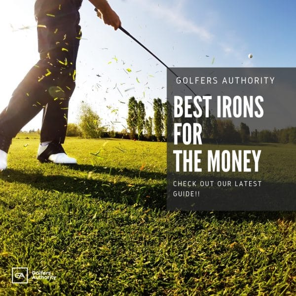 Best Irons For The Money1