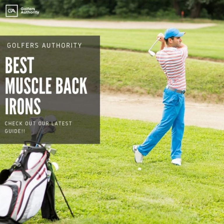 Best Muscle Back Irons1