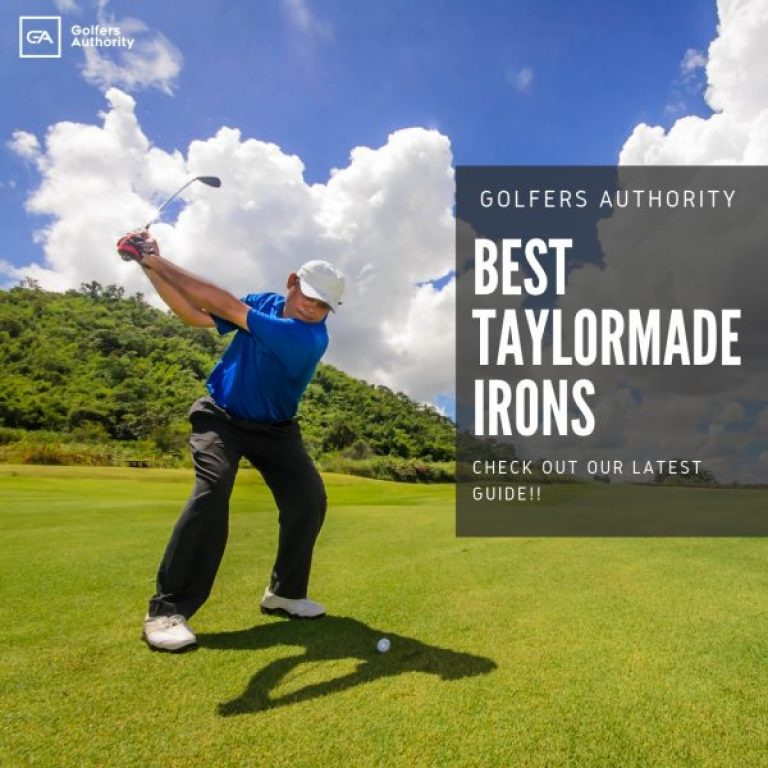 Best Taylormade Irons1