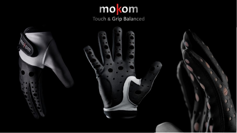 Mokom Golf Gloves 001