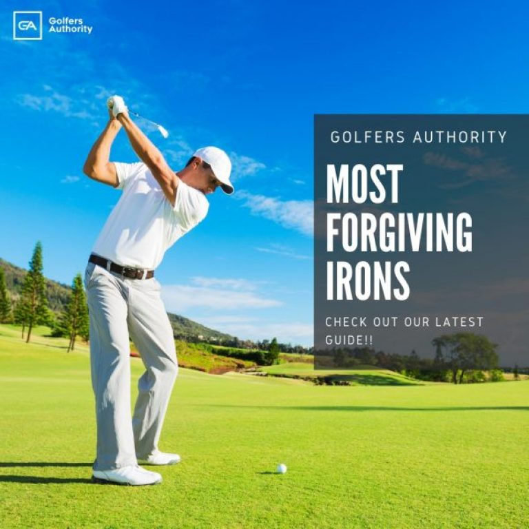 Most Forgiving Irons1
