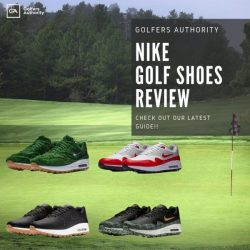 Nike Golf Shoes1
