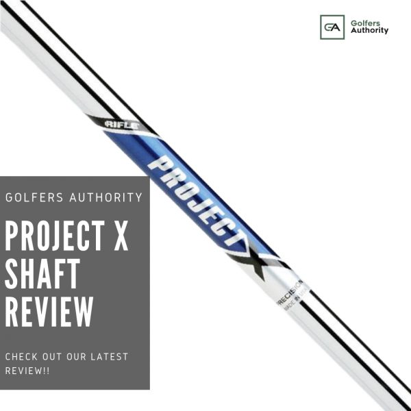 Project X Shaft Cover