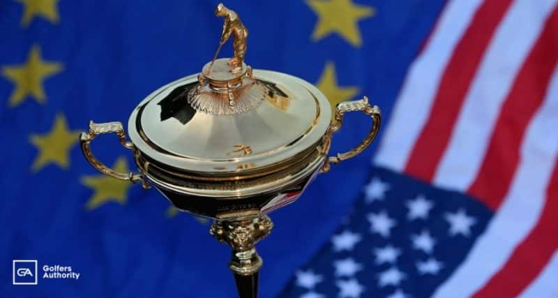 Ryder Cup 2