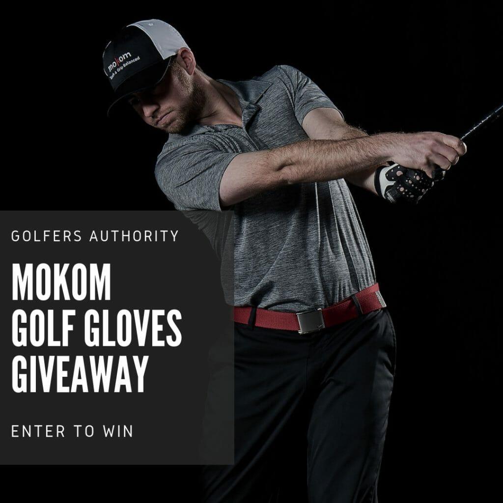 Copy Of Mokom Giveaway