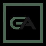 Ga Logo Artboard 2