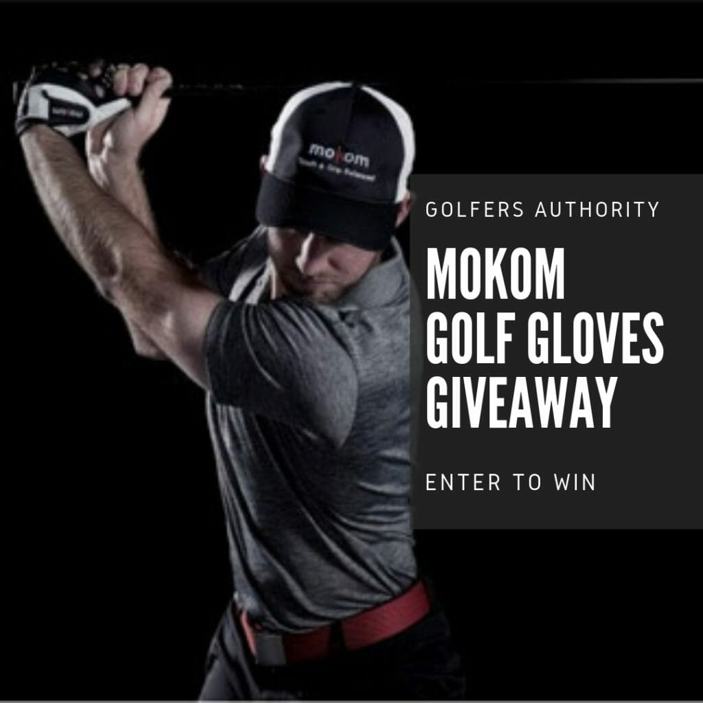 Mokom Giveaway