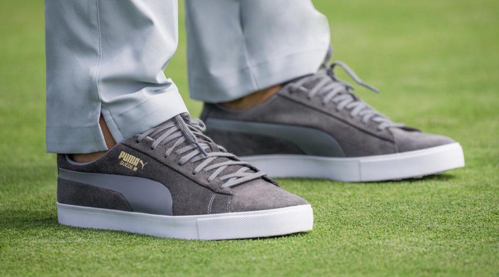 Puma Suede G Shoes 1