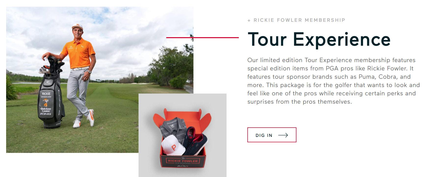 Short 4 Reviews Tour Exerience Membership