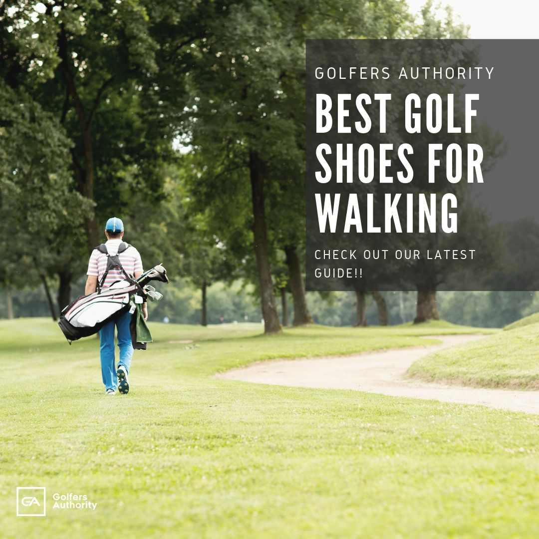 Best Golf Shoes For Walking