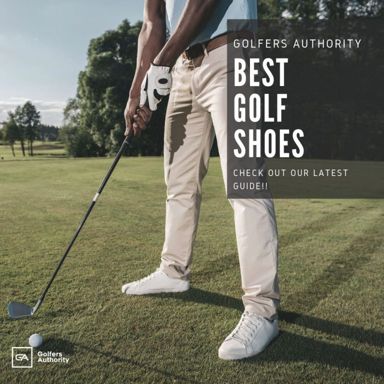 Best Golf Shoes1