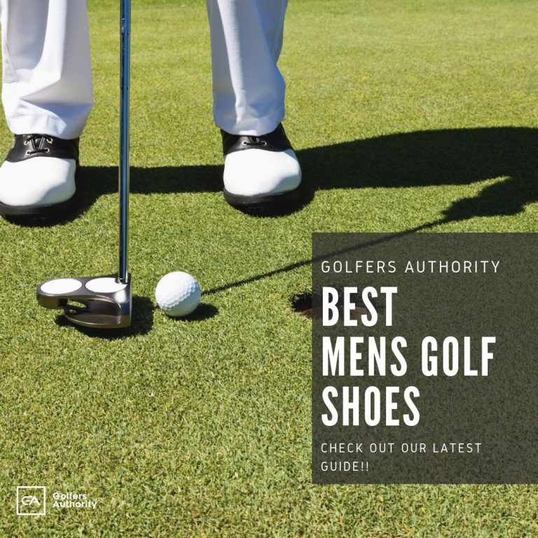 Best Mens Golf Shoes1