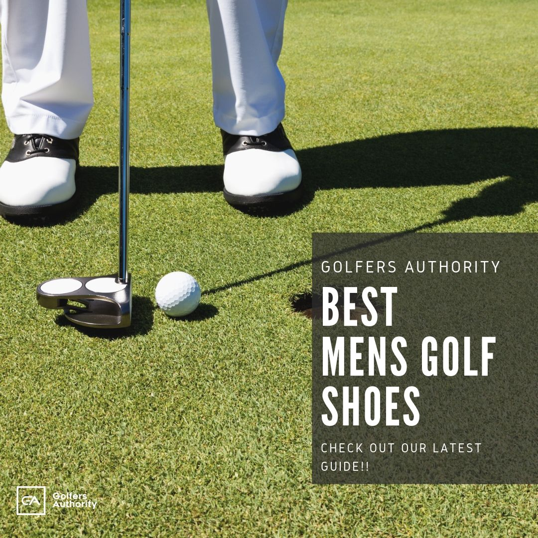 Best Mens Golf Shoes1