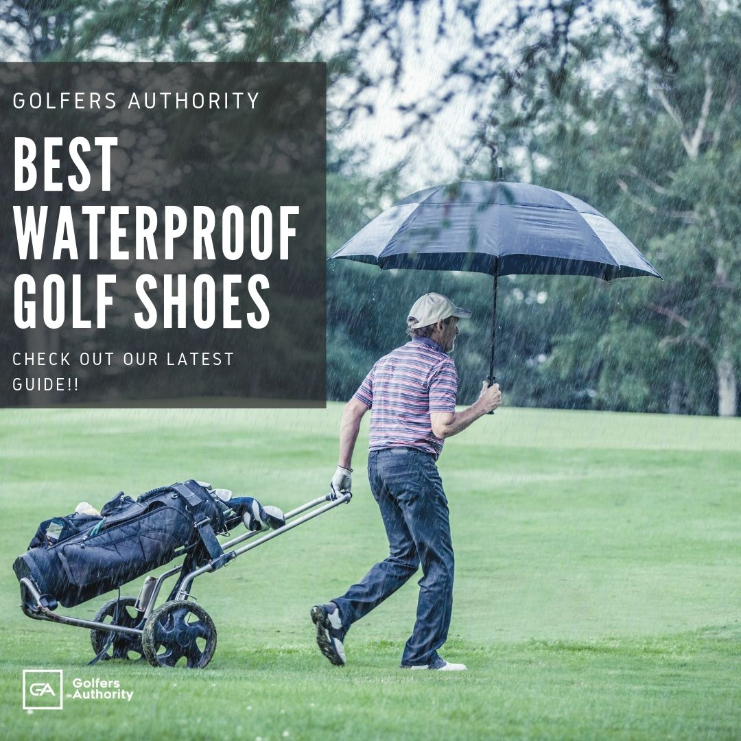 Best Waterproof Golf Shoes1