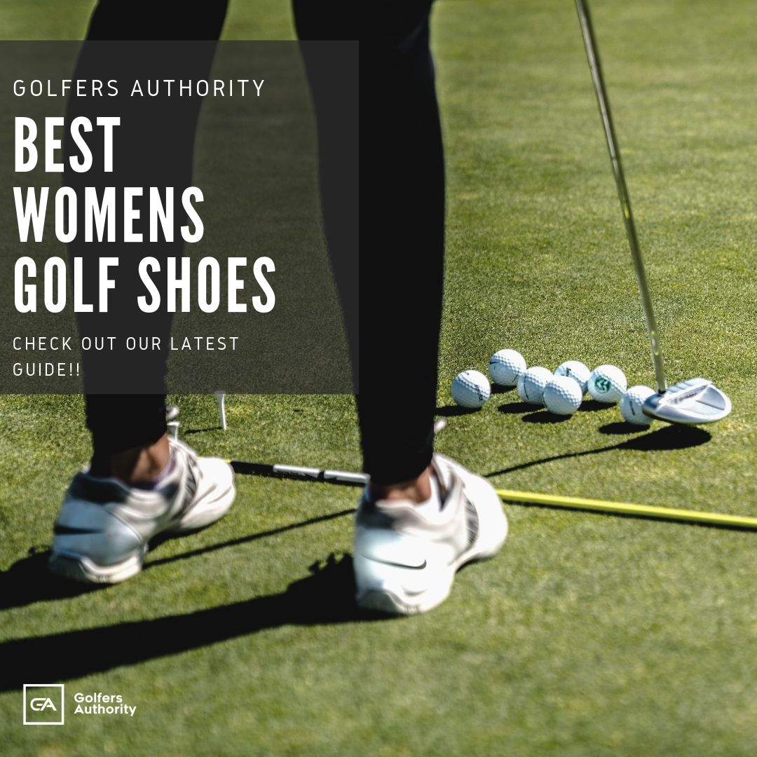 Best Womens Golf Shoes1