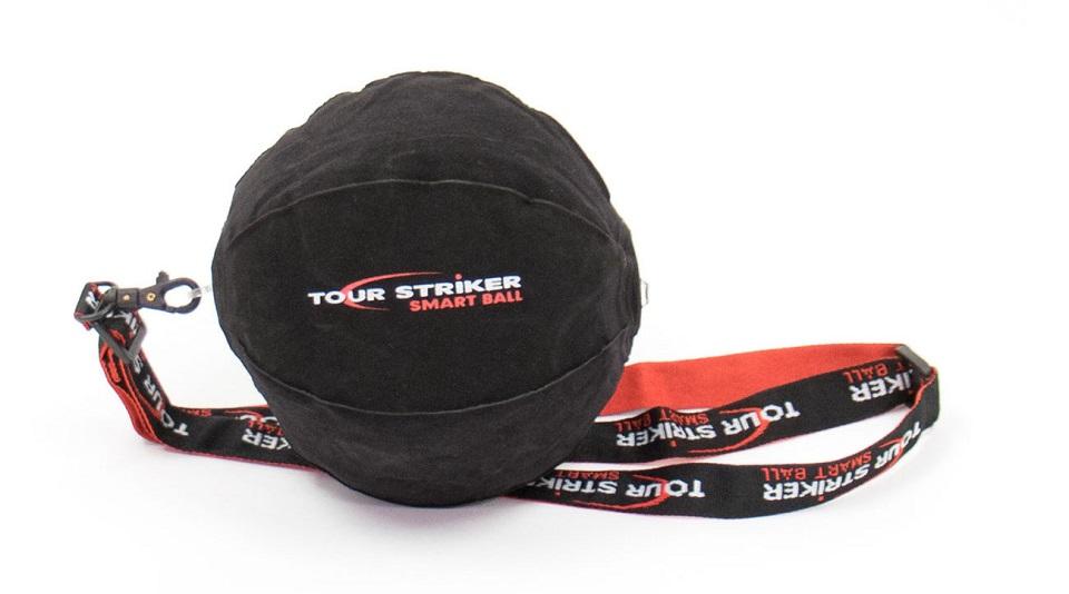 Tour Striker Smart Ball