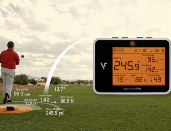 Swing Caddie Sc300 Measurements
