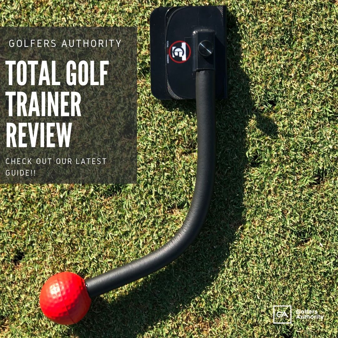 Total Golf Trainer Review1