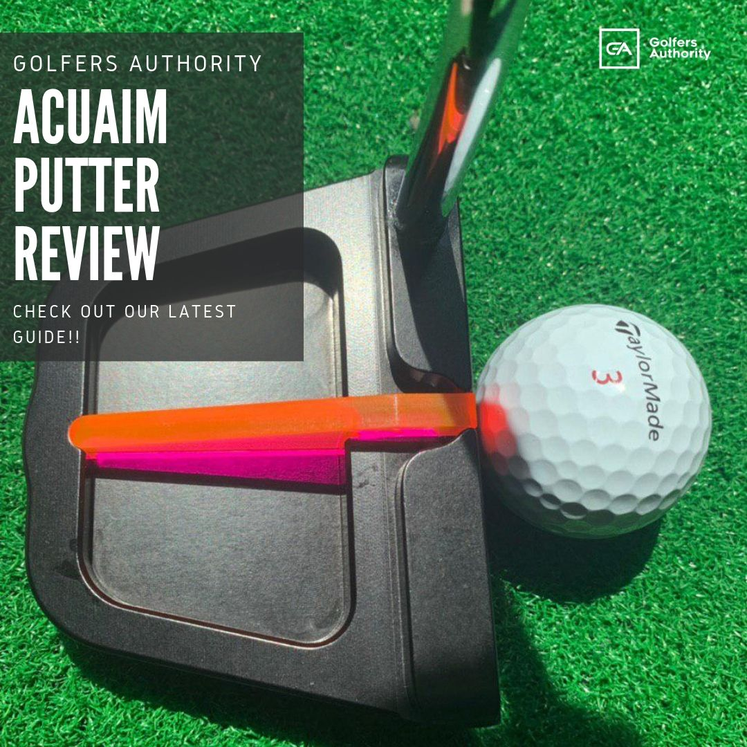 Acu Aim Putter Review