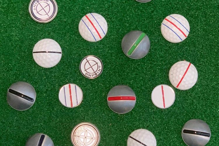 On Point Golf Ball Marker Review 1