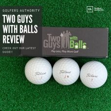Two Guys With Balls Review1