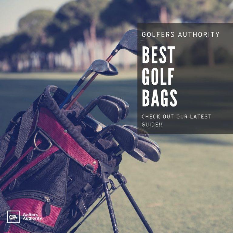 Best Golf Bags 2