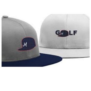 copy of mcewan golf hats