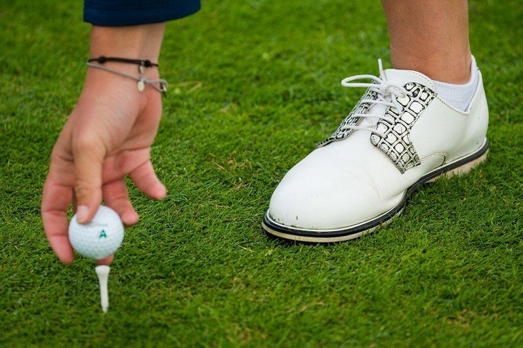 Lambda Golf Shoes