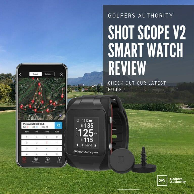 Shotscope V2