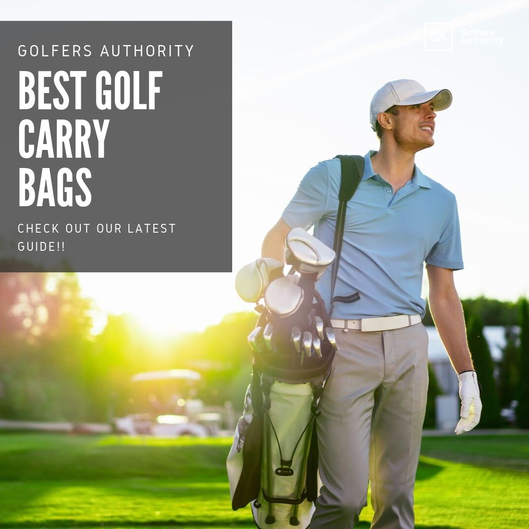 Best Golf Carry Bags1