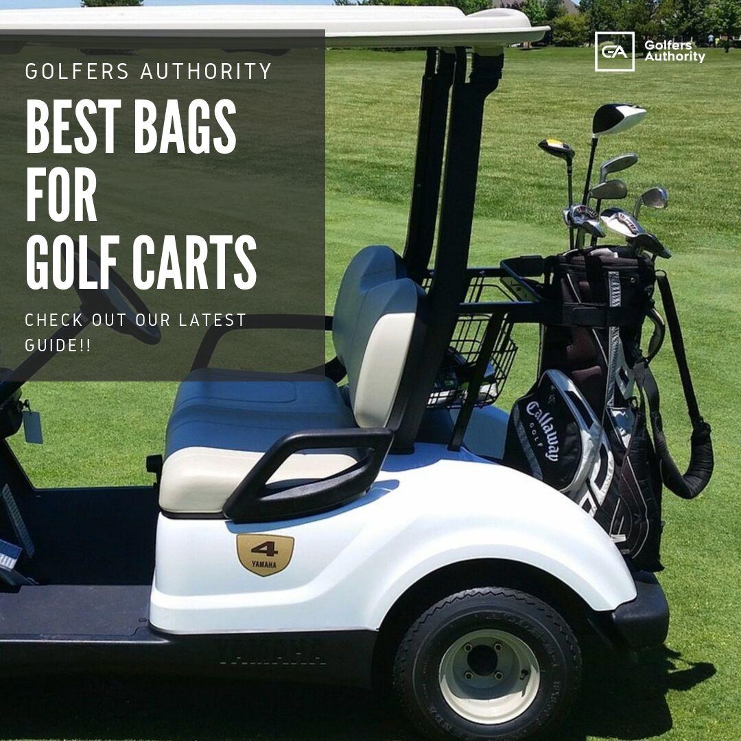 Best Golf Cart Bag1