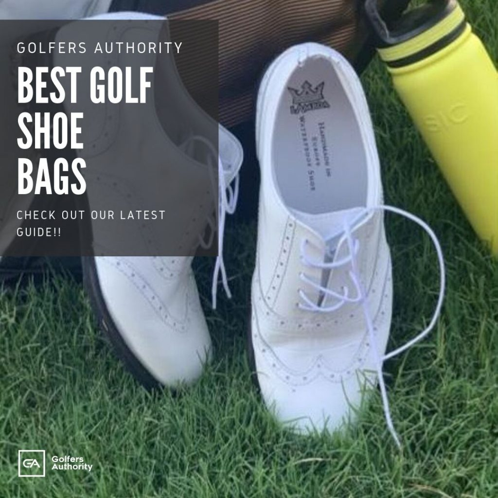 Best Golf Shoe Bag1