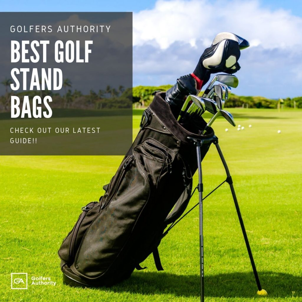 Best Golf Stand Bag1