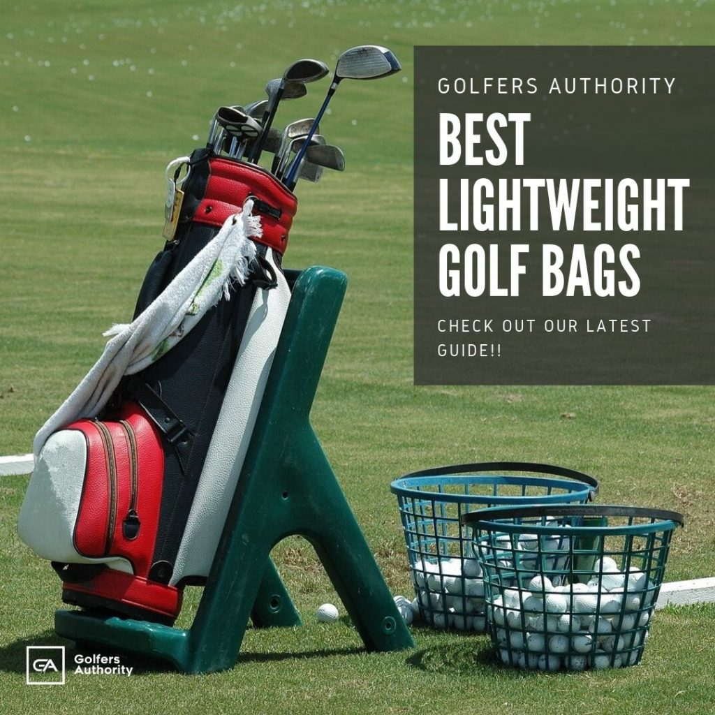 Best Lightweight Golf Bag1