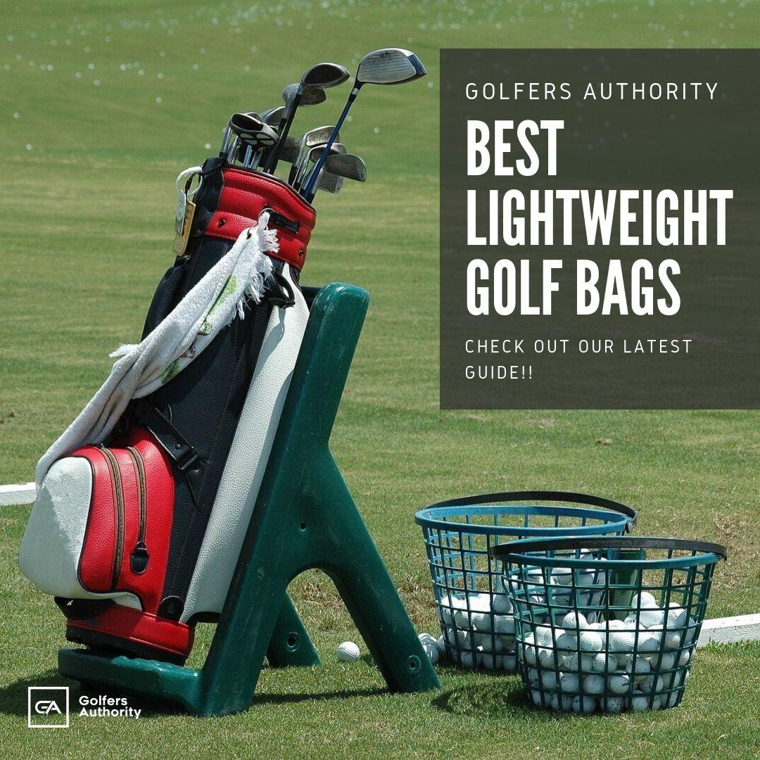 Best Lightweight Golf Bag1