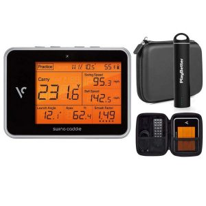 copy of swing caddie golf launch monitor