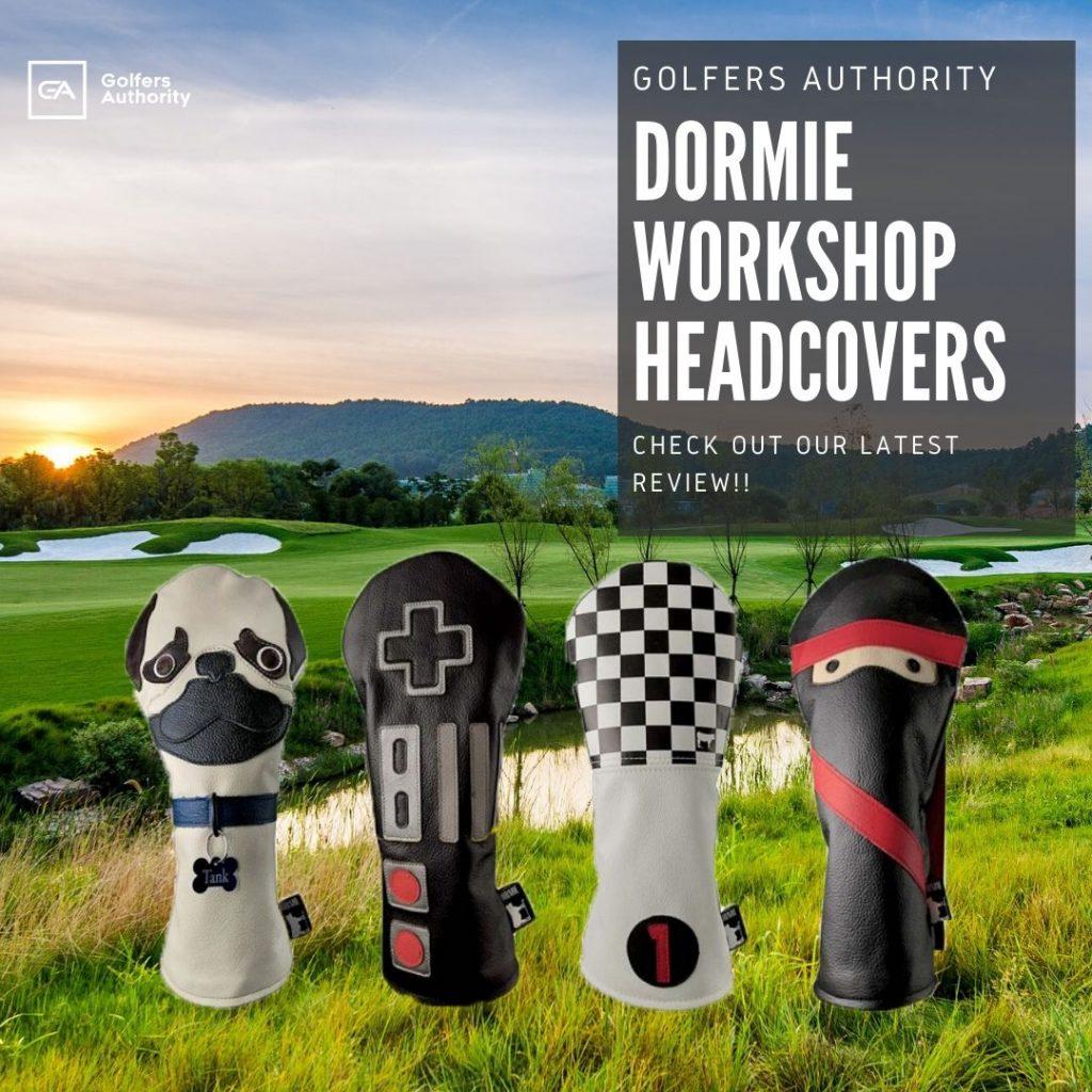 Dormie Headcovers1