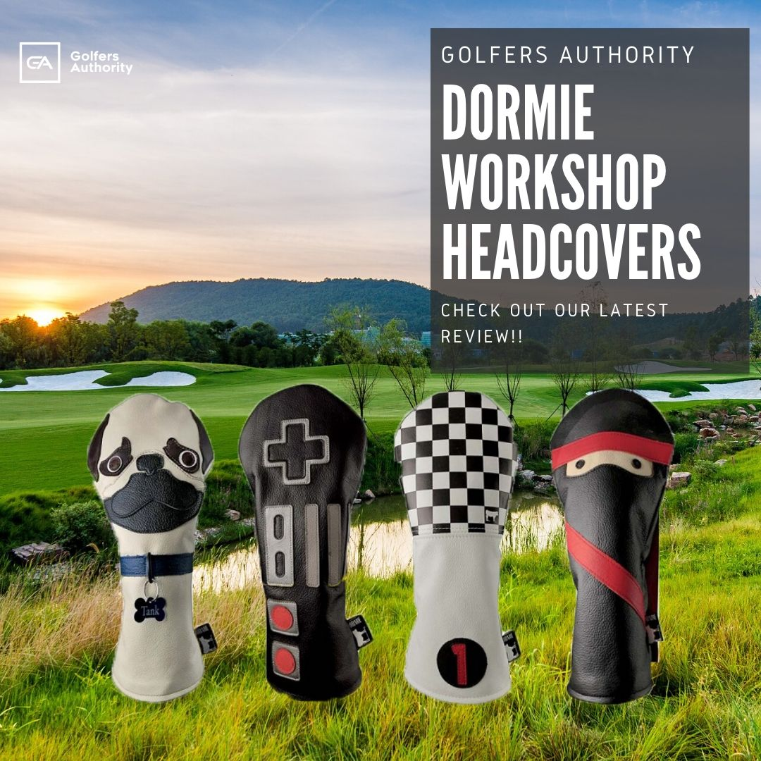 Dormie Headcovers1