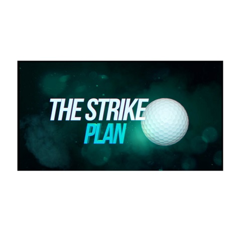 Adam Young Online Golf Training Strike Plan