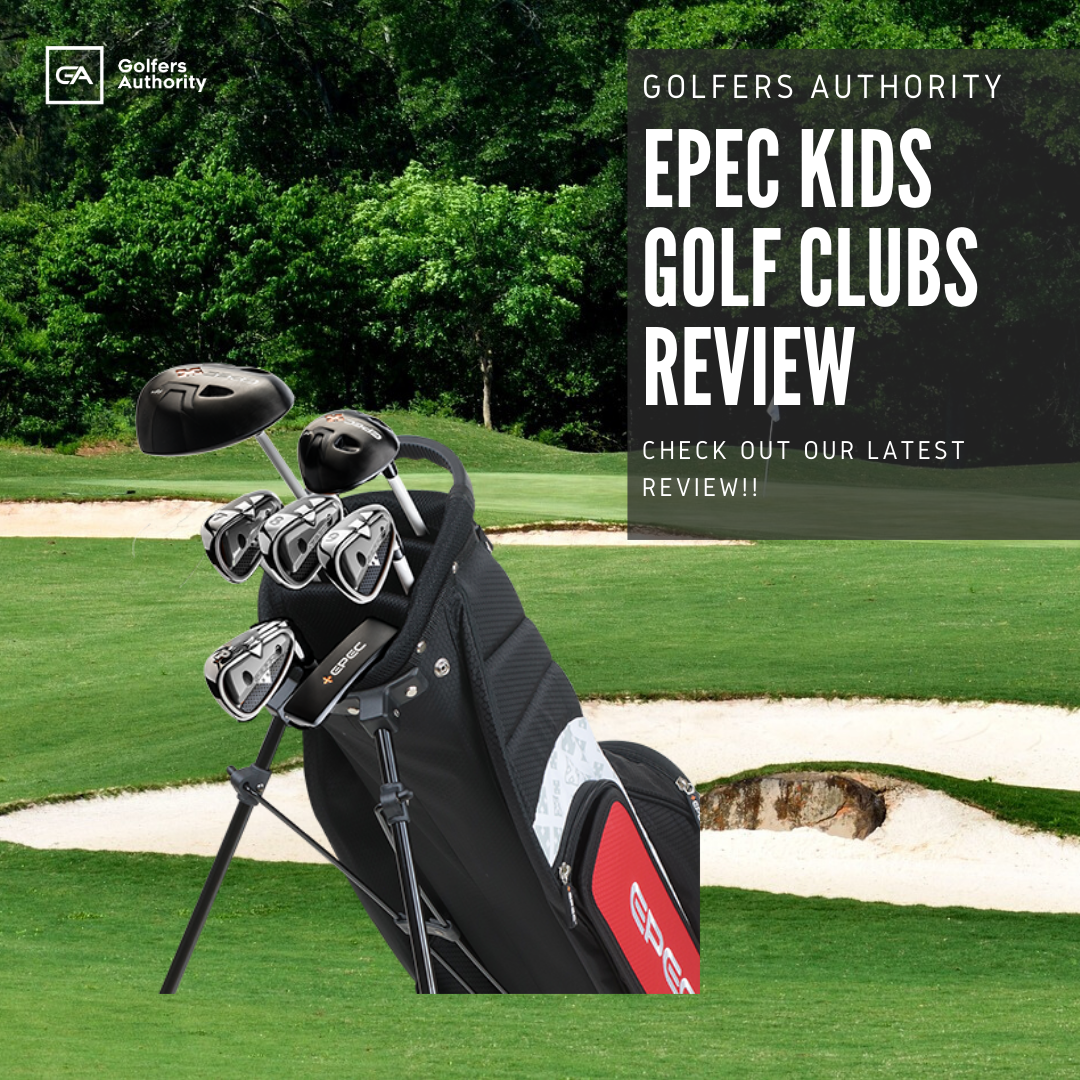 Epec Golf Clubs