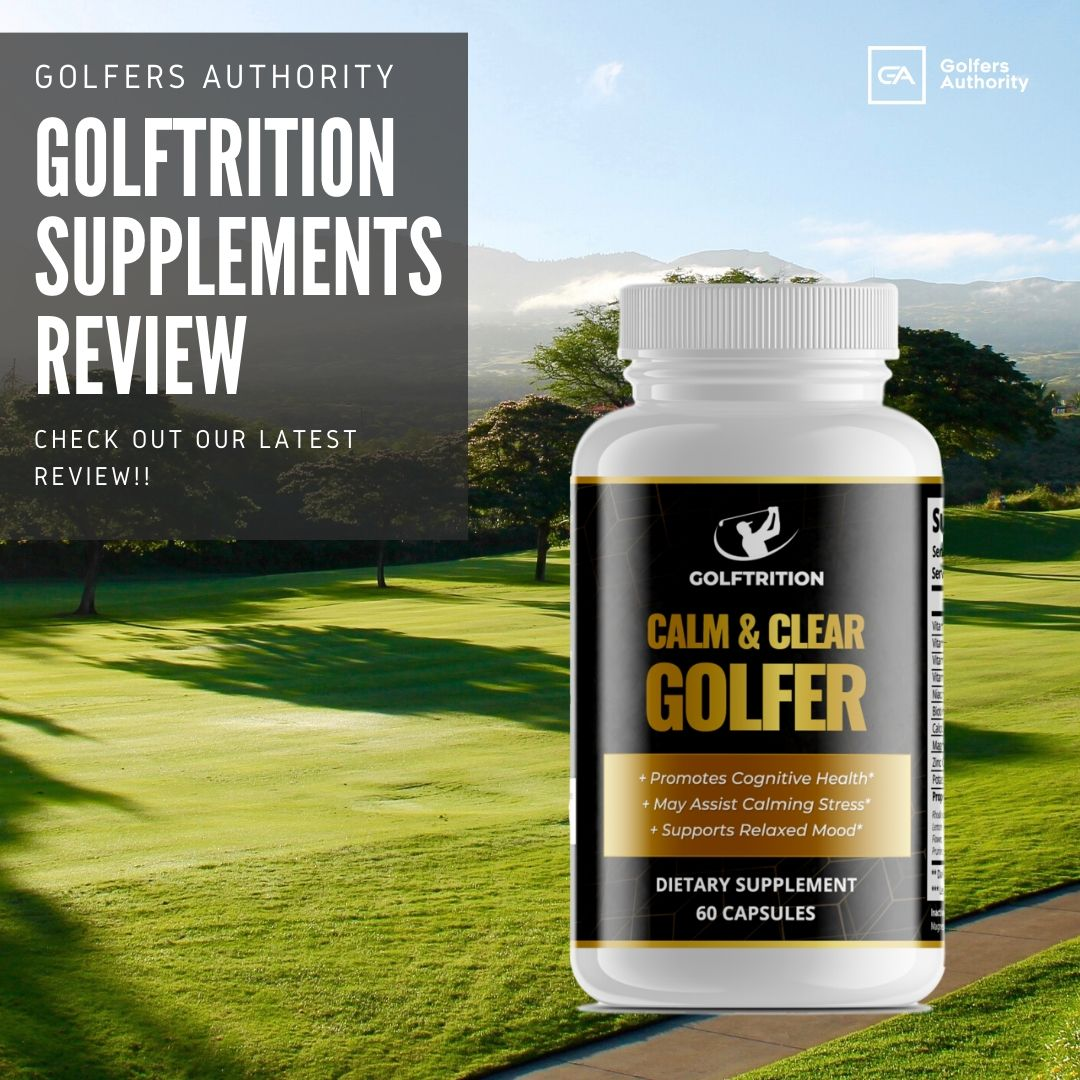 Golftrition Supplements Review