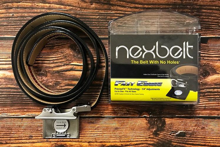 Nex Belt 3