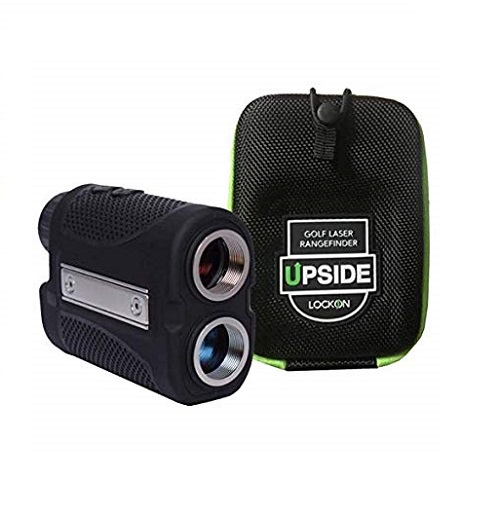 Upside Golf Lockon Rangefinder