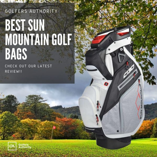 best sun mountain golf bags1