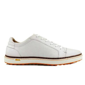 copy of royal albartross croco golf shoes review