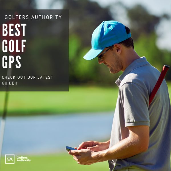 best golf gps 1