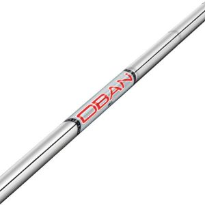 oban ct steel iron shaft